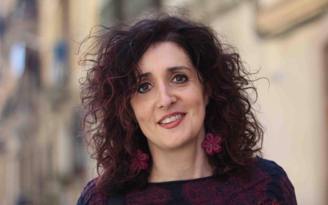 Graziella Moreno: novela negra honrada
