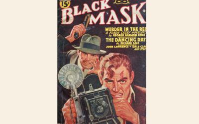 4. Novela negra, novela de personajes