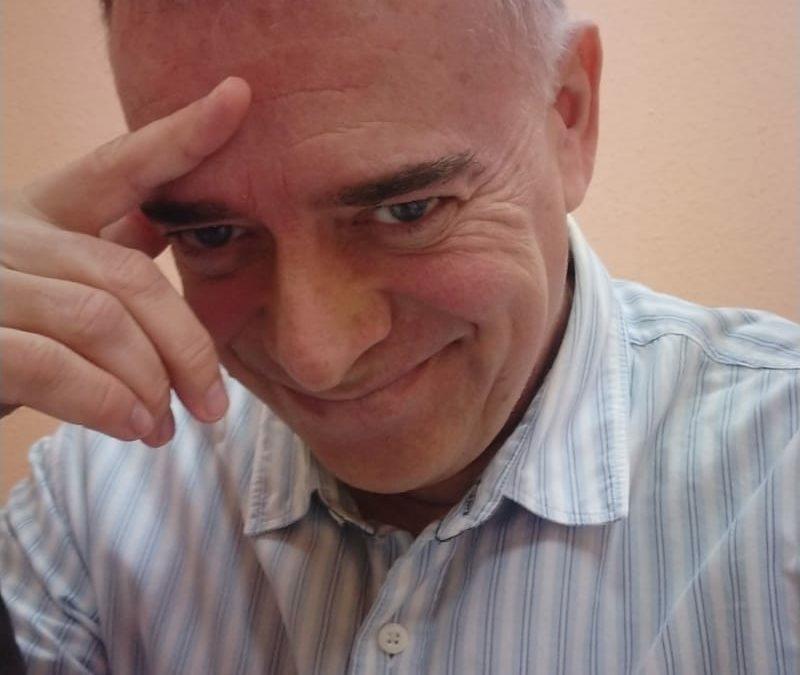 Javier Hernández gana el I Premio Internacional de Novela Policial Adarve Negra