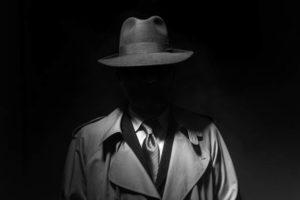 Figura detective