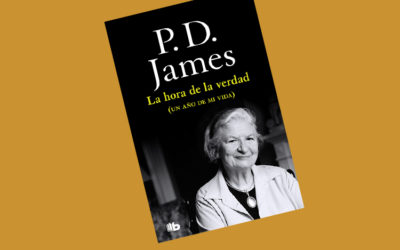 P.D. James y las claves de la novela negra