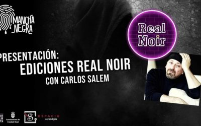 Real Noir se presenta esta semana en Mancha Negra