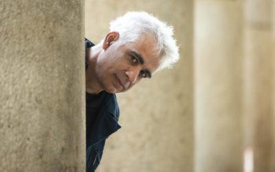 Boris Quercia: tres novelas negras imprescindibles