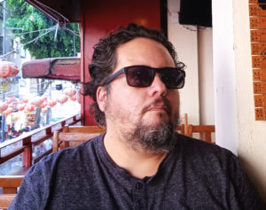 Foto Iván Farias
