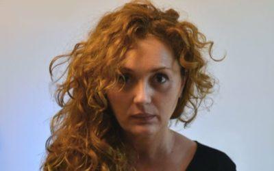 Monica Rouanet. Pedagogía y novela negra