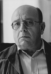 Manuel Vázquez Montalbán