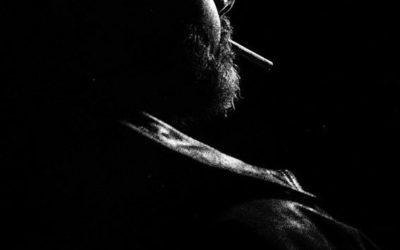 Marto Pariente: Novela negra distinta