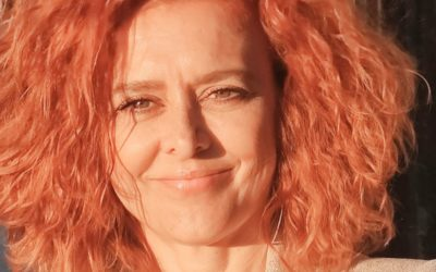 Marta Prieto, debut de lujo en la novela negra