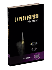 Portada de la novela Un plan perfectp