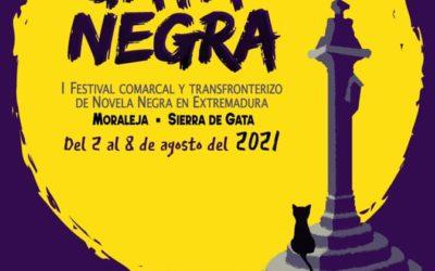Real Noir en el festival Gata Negra