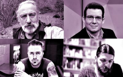 José Luis Muñóz, Amir Valle, Kike Ferrari y Juan Mattio, los próximos de Real Noir