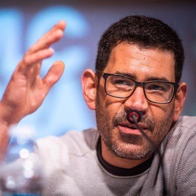 Jordi Ledesma: Novela negra de Barcelona al mundo