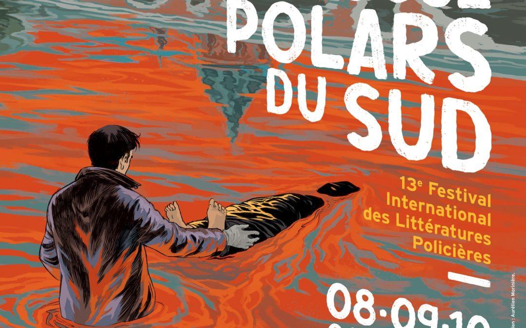 Real Noir en el festival francés Toulouse Polars Du Sud