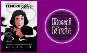 Real Noir Ediciones se presentará en Tenerife Noir VI