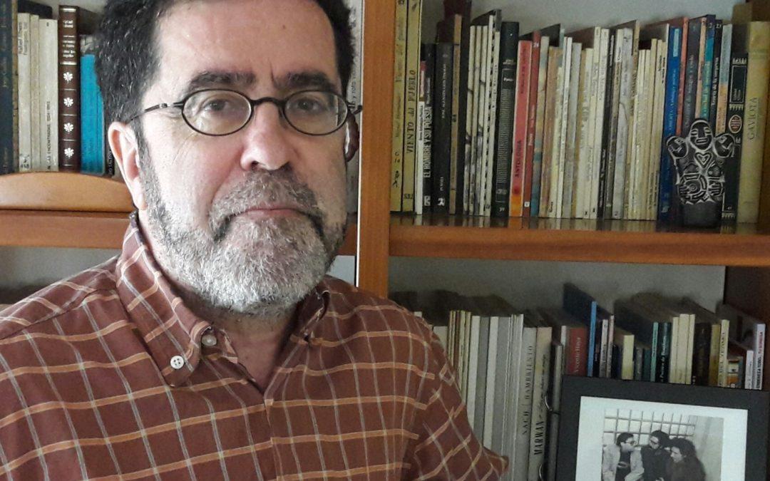 Mariano Sánchez Soler, La novela negra sin concesiones