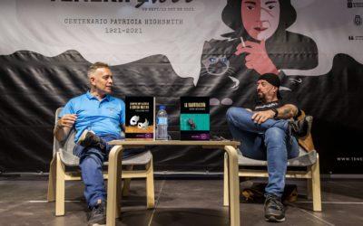 Real Noir, presentada en el VI Festival Tenerife Noir